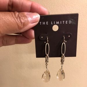 The Limited Drop Earrings